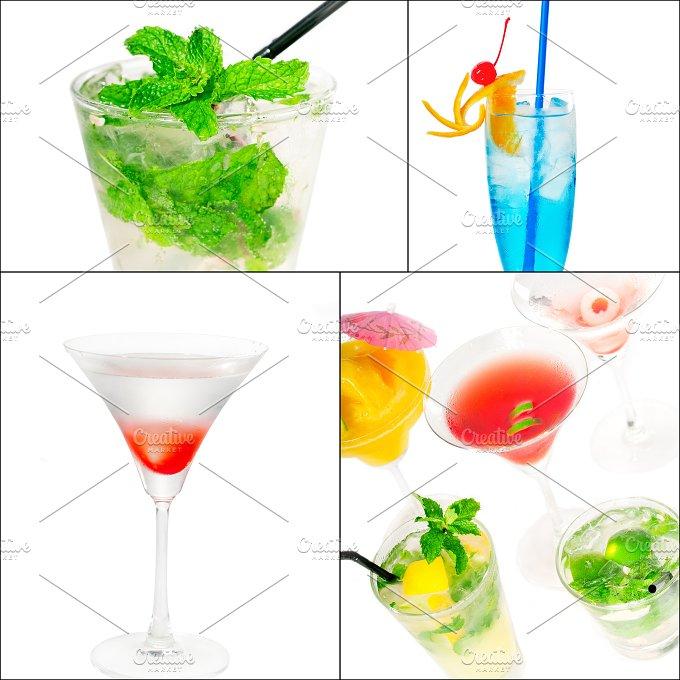 drinks collage 14.jpg - Food & Drink