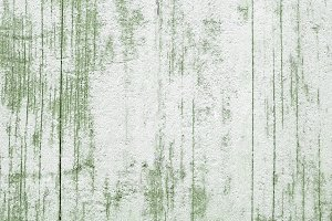 Light green painted wooden texture