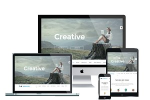 AT Services-Business Joomla Template