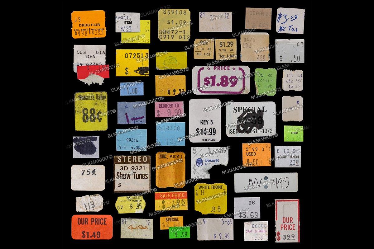 Stickers Vol. 2 (200+ Sticker Pngs)