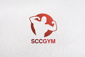 Fitness, Gym, Club Logo Templates