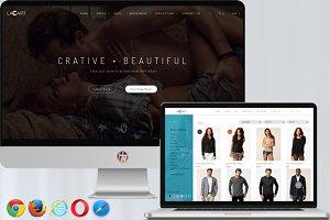 laCart -Creative eCommerce