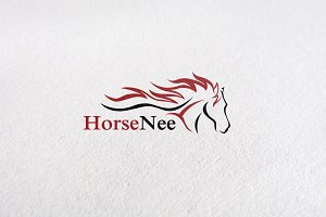 Premium Horse Logo Templates