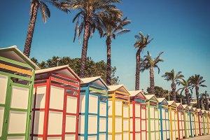 Summer beach!