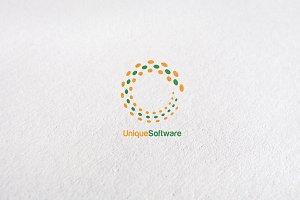 Premium Circle Logo Templates
