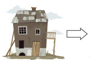 Flip this house!