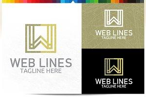 Web Lines
