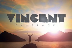 My name is Vincent