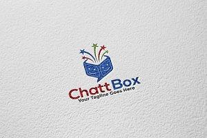 Chatt Box Logo