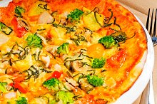 vegetables pizza  05.jpg