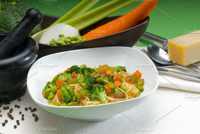 vegetables pasta 14.jpg - Food & Drink