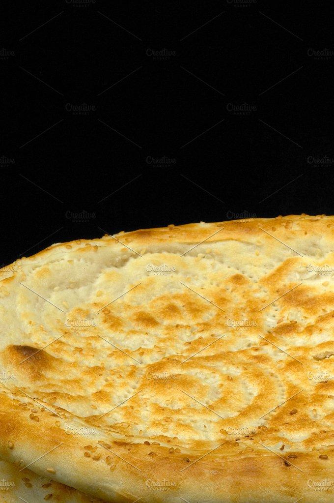 uzbek bread 5.jpg - Food & Drink