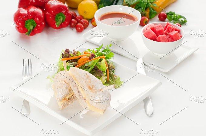 tuna and cheese sandwich 04.jpg - Food & Drink