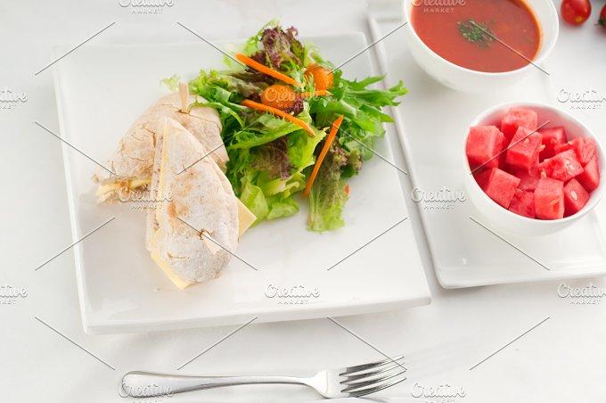 tuna and cheese sandwich 13.jpg - Food & Drink