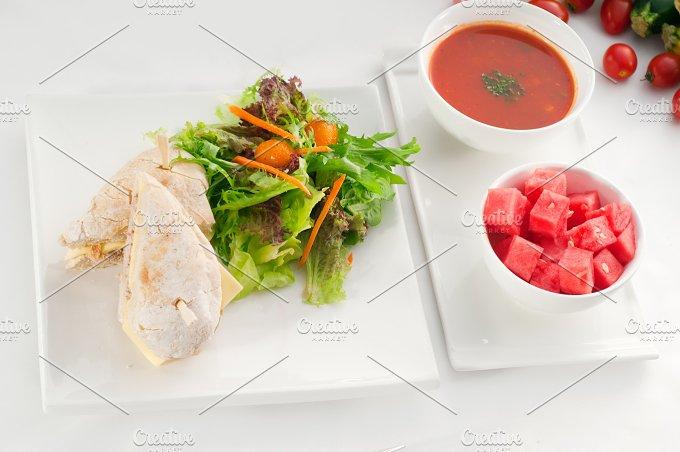 tuna and cheese sandwich 15.jpg - Food & Drink
