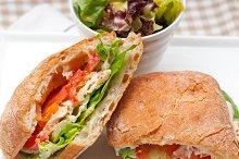tomato and chicken ciabatta sandwich 04.jpg
