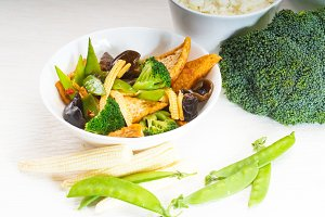tofu or dou fu and vegetables 2.jpg