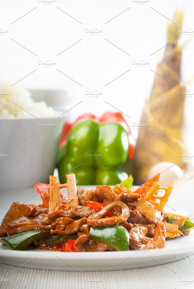 beef and vegetables 2.jpg - Food & Drink
