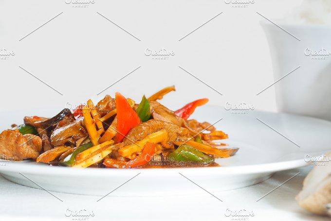 beef and vegetables 6.jpg - Food & Drink