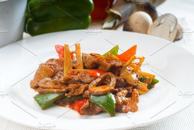 beef and vegetables 12.jpg - Food & Drink