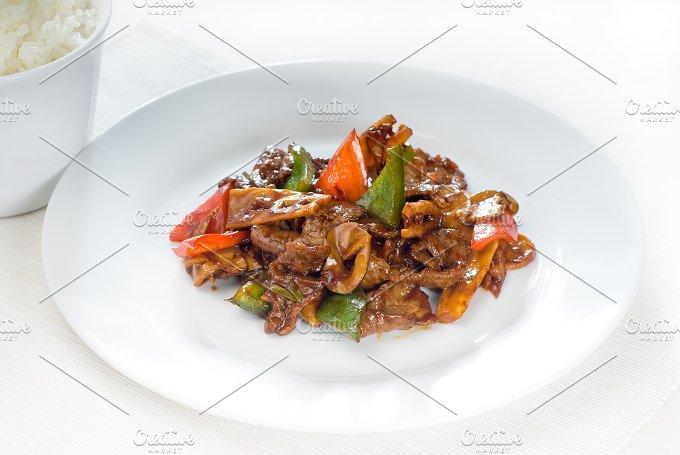 beef and vegetables 14.jpg - Food & Drink