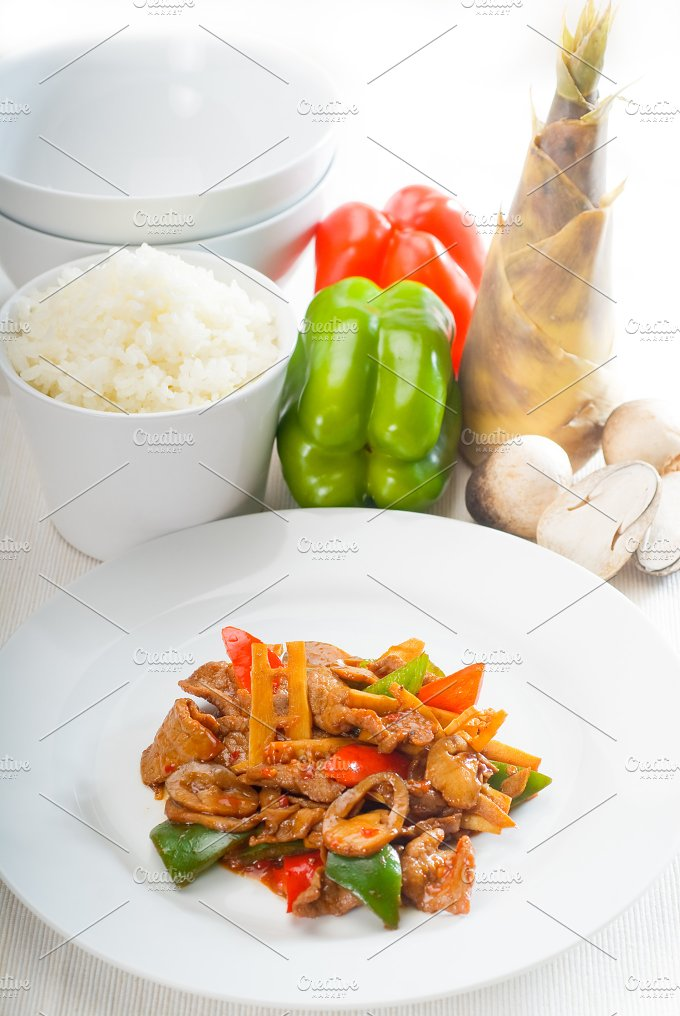 beef and vegetables.jpg - Food & Drink