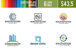 Logo Templates Bundle #7