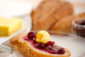 breakfast bread butter and jam  51.jpg