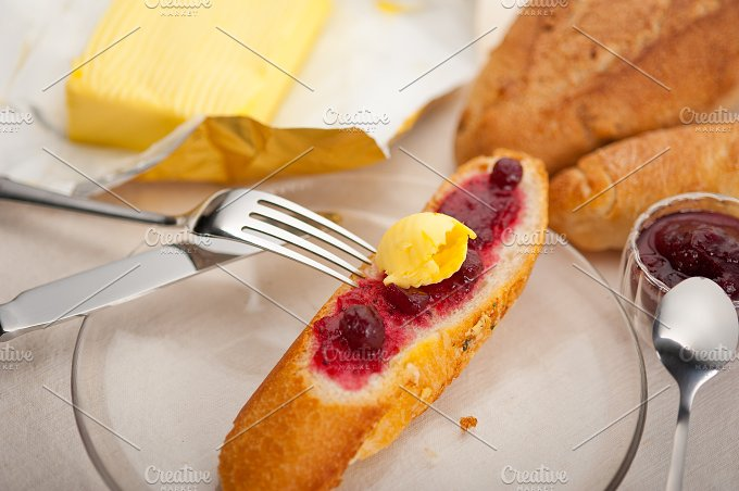 bread butter and jam 07.jpg - Food & Drink