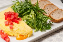 cheese omelette and salad 12.jpg