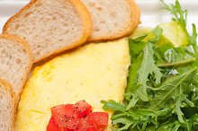 cheese omelette and salad 18.jpg