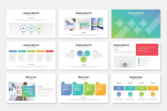 Marketing Plan PowerPoint in PowerPoint Templates - product preview 3