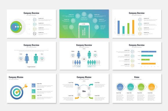 Marketing Plan PowerPoint in PowerPoint Templates - product preview 4
