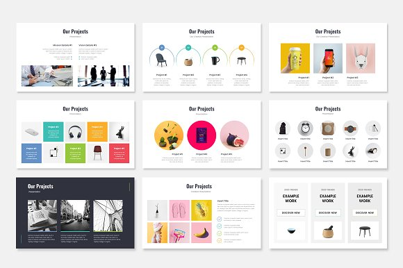 Marketing Plan PowerPoint in PowerPoint Templates - product preview 10