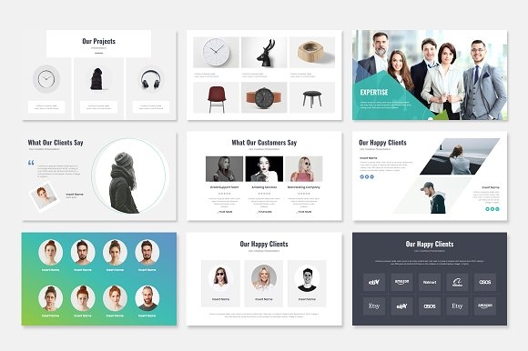Marketing Plan PowerPoint in PowerPoint Templates - product preview 11