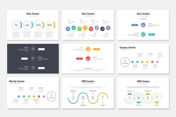 Marketing Plan PowerPoint in PowerPoint Templates - product preview 12