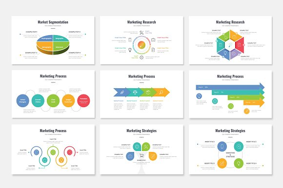 Marketing Plan PowerPoint in PowerPoint Templates - product preview 15