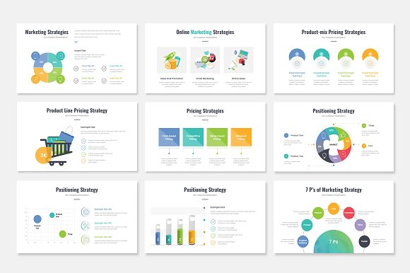 Marketing Plan PowerPoint in PowerPoint Templates - product preview 16