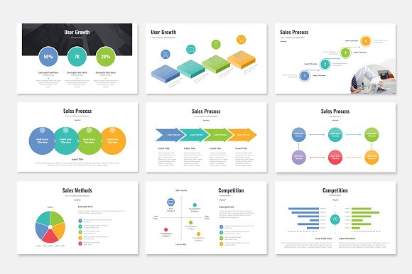 Marketing Plan PowerPoint in PowerPoint Templates - product preview 20