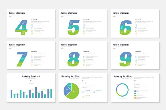 Marketing Plan PowerPoint in PowerPoint Templates - product preview 26