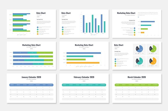Marketing Plan PowerPoint in PowerPoint Templates - product preview 28