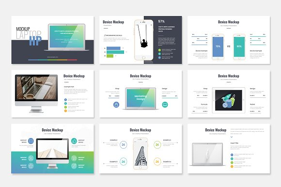Marketing Plan PowerPoint in PowerPoint Templates - product preview 30