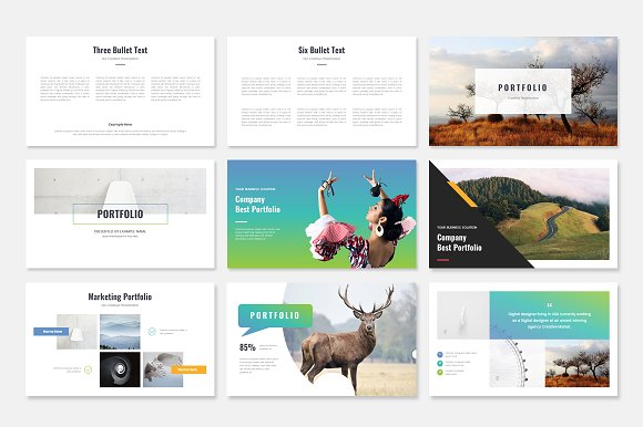 Marketing Plan PowerPoint in PowerPoint Templates - product preview 32