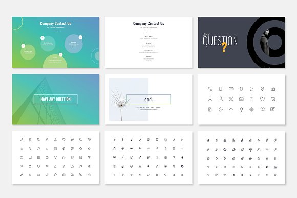 Marketing Plan PowerPoint in PowerPoint Templates - product preview 36