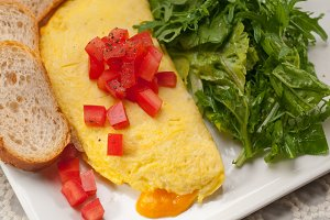 cheese omelette and salad 29.jpg