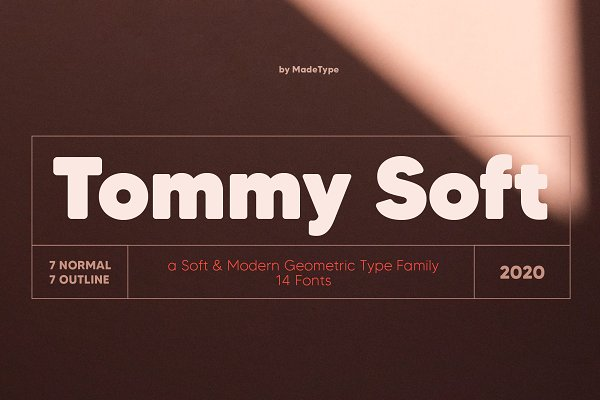 MADE Tommy Soft | 60% Off