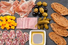 cold cutts platter appetizer 03.jpg