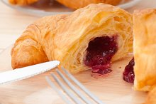 croissant french brioche filled with berries jam 38.jpg
