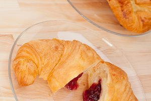 croissant french brioche filled with berries jam 04.jpg