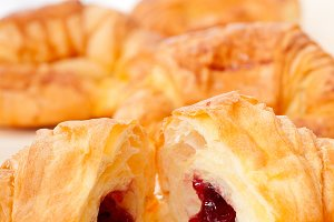 croissant french brioche filled with berries jam 20.jpg